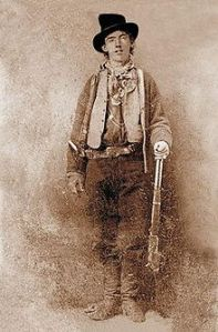 billy kid