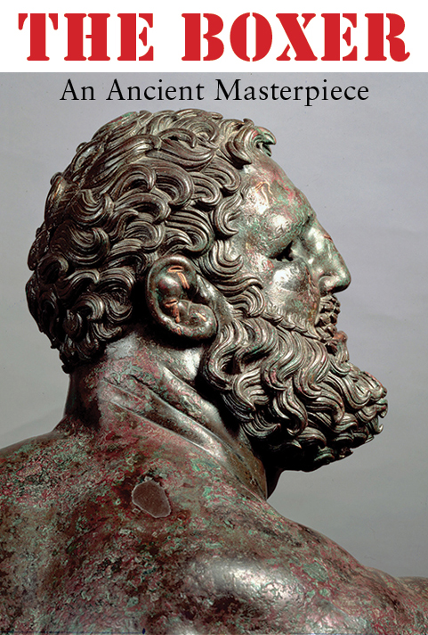 NOT to be missed at the Metropolitan Museum of Art this summer!  But hurry!  He returns to Italy on July 15!